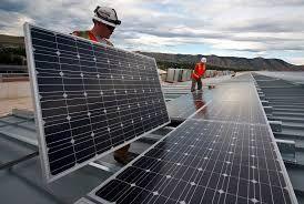 Wady i zalety wykorzystywania energii słonecznej